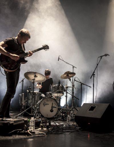 Photographie événementielle. Brussels Jazz Meeting 2017. Belgique. Dans Dans. Portrait du groupe
