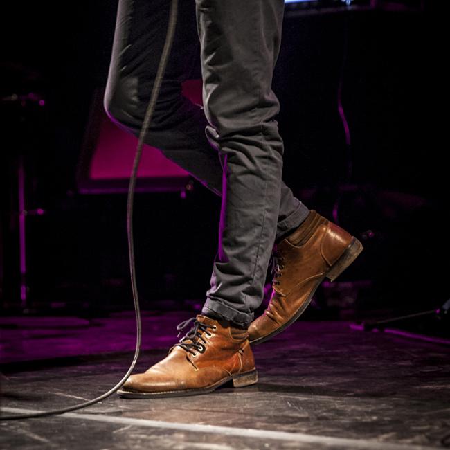Photographie de concert-détail-Massimo Municchi photographe