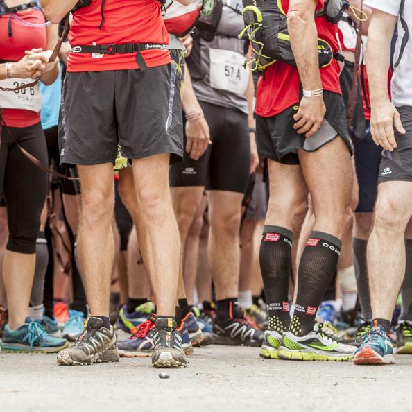 Photographie de sport. Hunger Race 2017. Massimo Municchi photographe