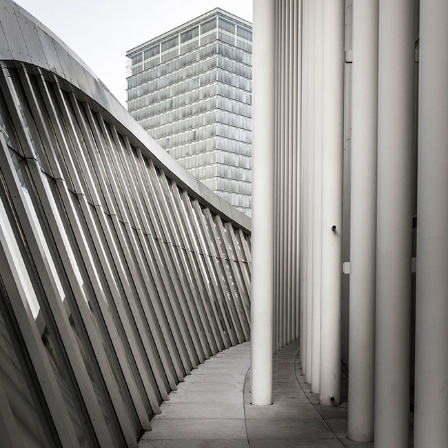 Photographie d'architecture-Marseille.