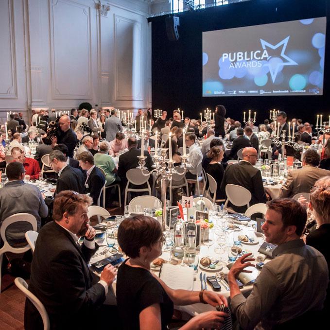 Photographie d'événement- Soirée gala