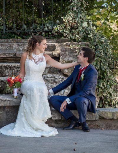 Photo de mariage – séance photo de couple