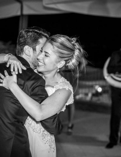 Bal des mariés – Photographie de mariage